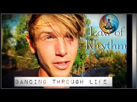 LAW OF RHYTHM - Master Keys Of Life, Power & Action🔥 ( HOW TO DANCE THROUGH LIFE)
