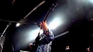 Silver Paper (Mountain) - CABU Live at C-C-O Sugamo, Tokyo 27July2014