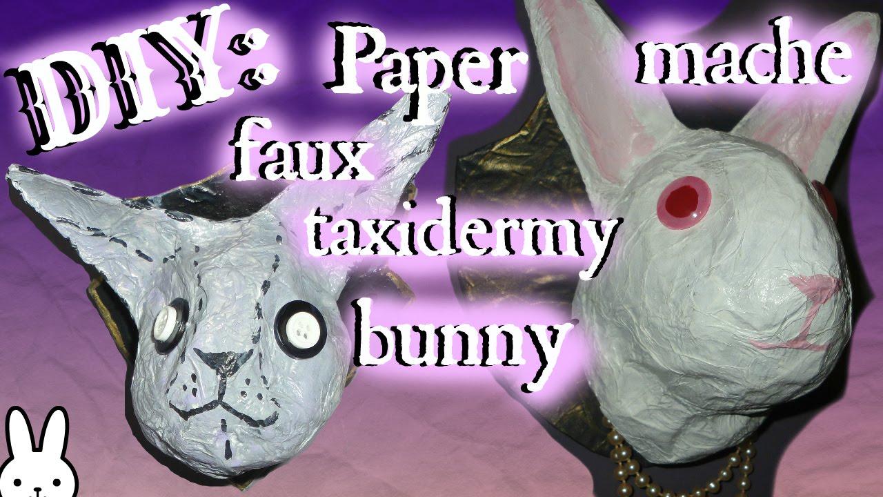 Daily Origami: 073 - Rabbit Head | Rabbit head, Origami, Happy ... | 720x1280