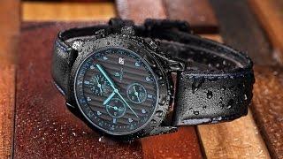 видео Мужские спортивные наручные часы