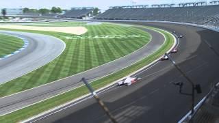 2015 Indianapolis 500 - May 18th