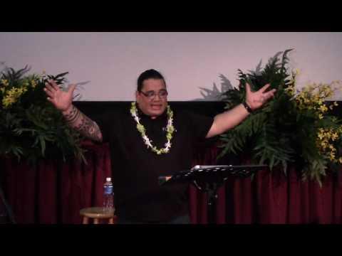 Voyager Church Sermon Honolulu Hawaii 5-15-2016