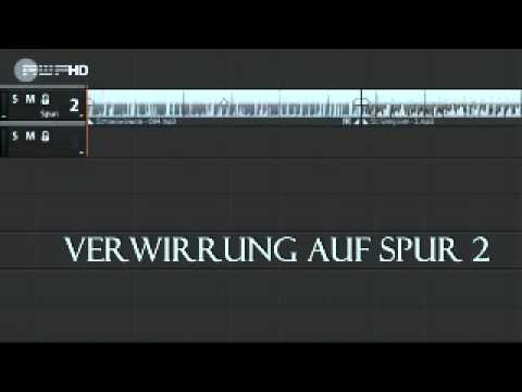 RWF Ohrenschmaus | Kriminalhörspiel | Verwirrung auf Spur 2