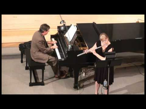 Robert & Florence Estrin - Ave Maria: Bach/Gounod - Orange County Classical Music