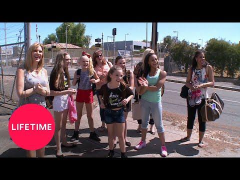 Dance Moms: Nia and JoJo Go Their Own Way (Season 5 Flashback) | Lifetime