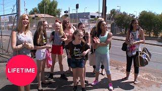 Dance Moms: Nia and JoJo Go Their Own Way (Season 5 Flashback)   Lifetime