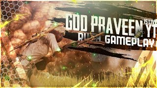 [Hindi] • PUBG Mobile Lite Live Stream • Push You Limits • Conqueror Gameplay