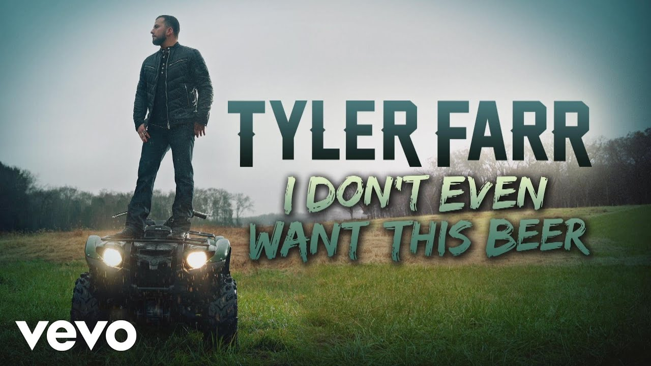 tyler-farr-i-dont-even-want-this-beer-audio-tylerfarrvevo