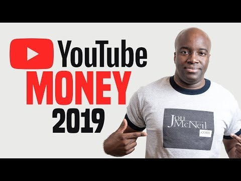 How to Make Money with YouTube 2019 - Without Being On Camera
