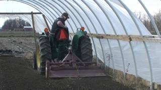 Introduction to High Tunnels - Purdue YDAE