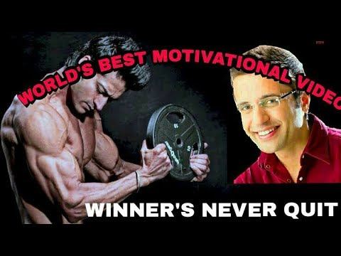 World's Best Motivational Video – By Sandeep Maheshwari | Hindi