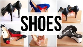 Shoe collection - mon expérience Louboutin ▲ lepointJenn ▲