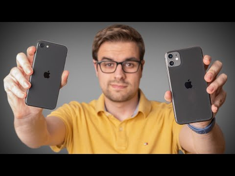 IPhone SE Camera Review: As Good As IPhone 11?