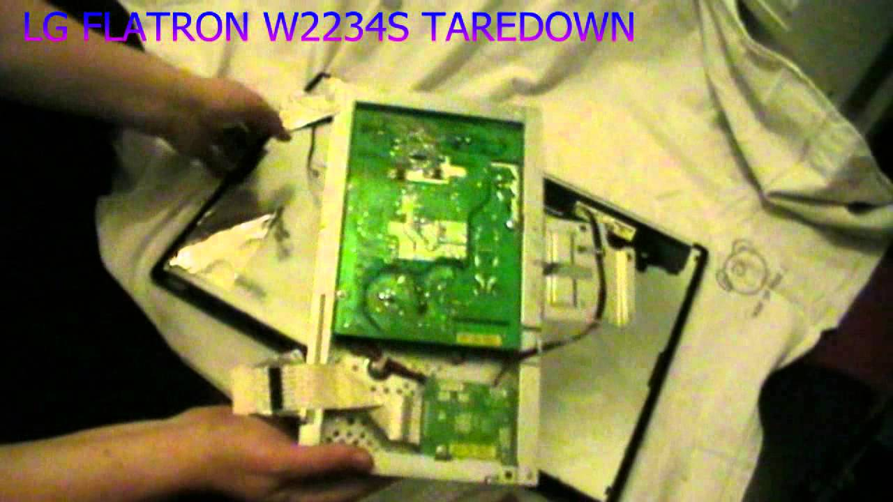 FLATRON W2234S DRIVER FOR WINDOWS MAC