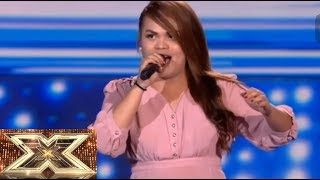 PHILIPPINE PRIDE SEPHY FRANCISCO SOARS IN THE SIX CHAIR CHALLENGE | NEVER ENOUGH | THE XFACTOR 2018