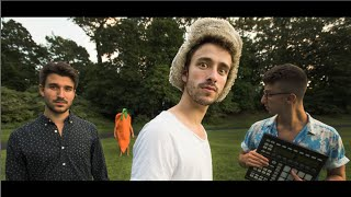 Download AJR - LET THE GAMES BEGIN (OFFICIAL MUSIC VIDEO) Mp3 and Videos