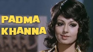 The Unforgettable Actress - Padma Khanna
