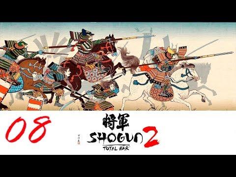 Shogun 2 Total War - Episodio 8 - El Señor Del Mar