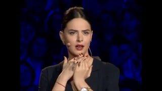 Repeat youtube video X-Factor Misha Sulukhia Rammstein Mein Herz Brennt