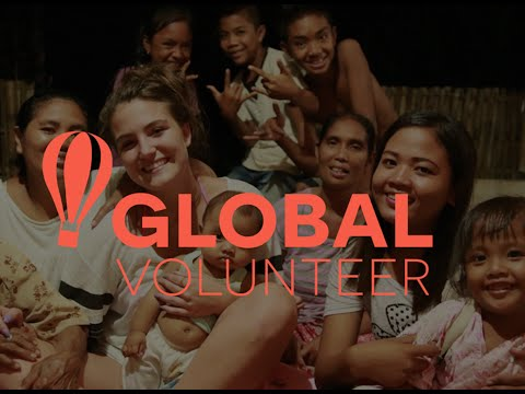 Global Volunteer Commercial