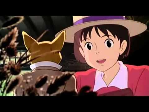 песни из аниме шепот сердца. Слушать песню из аниме Шепот Сердца  (Хаяо Миядзаки) - Country Road