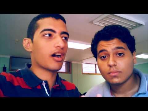 شيلت-مادتين-وخدت-التالتة😂-هديه-فلوج-كلية-هندسة-day-in-the-college-vlog-001-🔴