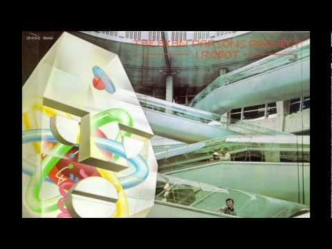 The Alan Parsons Project ‎- I Robot