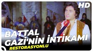 Battal Gazi'nin İntikamı - HD Film (Restorasyonlu)