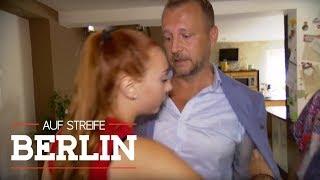 Verbotene Liebe: Mädchen (15) ist in Pflegevater verliebt | Auf Streife - Berlin | SAT.1 TV