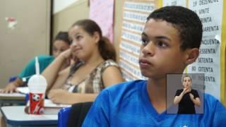 Jornal Acontece - Parlamento Jovem em Bueno de Andrada