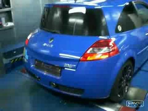 renault megane rs g tech tuning pr fstand youtube. Black Bedroom Furniture Sets. Home Design Ideas