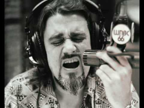 Wolfman Jack complete Radioshow Part 1/5
