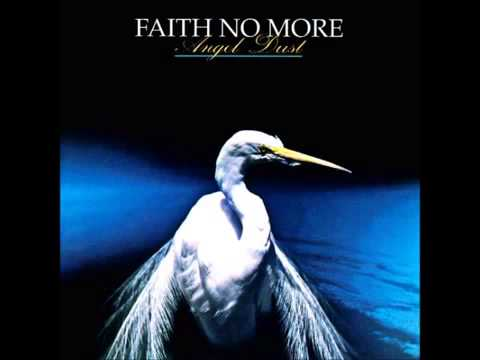 FAITH NO MORE   EASY like sunday morning HQ
