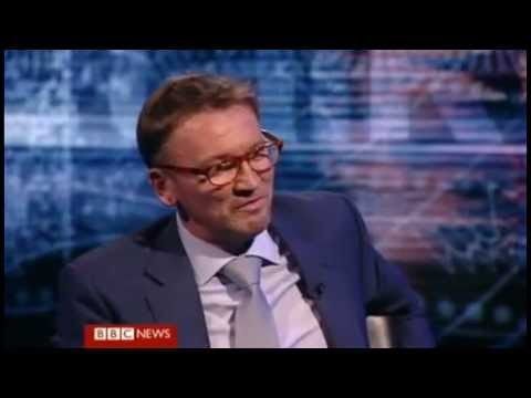 "Hugh Hendry - ""We don't have Capitalism"" (BBC Hardtalk)"