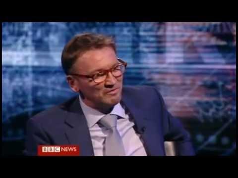 "Hugh Hendry - ""We don't have Capitalism"" (BBC Hardtalk)"