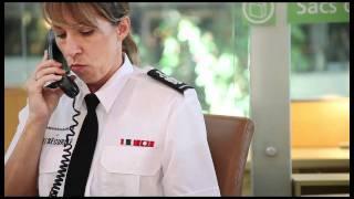 Les Commissionnaires -- Mandat social et gamme de services professionnels de sécurité