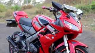 Minerva R150VX 2010 User Review HD after 4 years n 40 000 km used