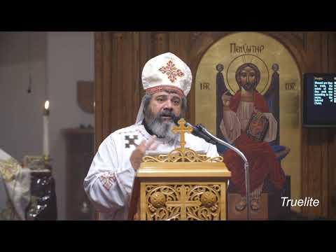 Pitfalls Of Riches (Fr. James Soliman)