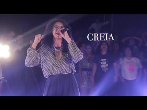 Creia - Catarina Santos (DVD Abraça-me)