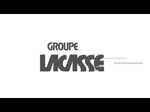 Groupe Lacasse 2.0 / Manufacturing Operations - 2018