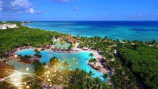 САМЫЙ ДОРОГОЙ отель в этом путешествии!!! Grand Palladium Colonial Resort & Spa #1 Мексика