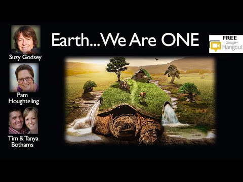 Earth We Are ONE