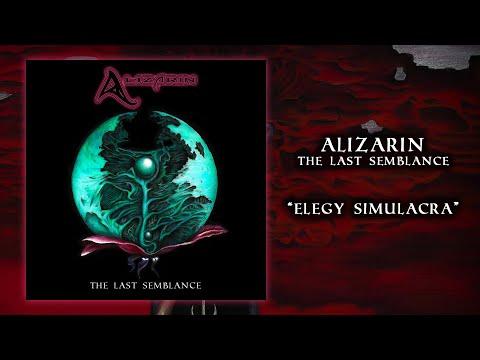 Alizarin - Elegy Simulacra (OFFICIAL - HD)