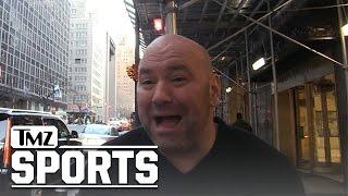 Dana White on UFC Ownership | TMZ Sports