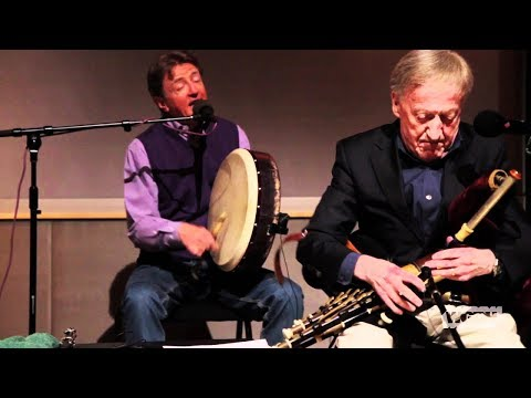 """WGBH Music: The Chieftains """"Opening Medley"""" Live from WGBH"""