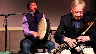 "WGBH Music: The Chieftains ""Opening Medley"" Live from WGBH"