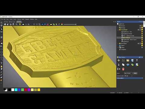 Carveco: Software For Creative Makers
