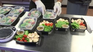 Super Fit Foods healthy food delivery