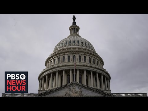 WATCH LIVE: House Democrats prepare to vote on $1.9 trillion COVID-19 relief package
