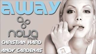 Christian Hard & Andy Cardenas - Away
